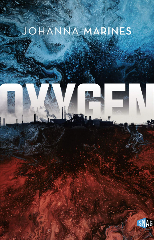 Couverture Airstronomy / Oxygen