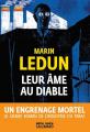 Couverture Leur âme au diable Editions Gallimard  (Série noire) 2021