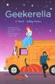 Couverture Il était une fangirl, tome 1 : Cendrillon 2.0 Editions Quirk Books 2017