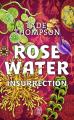 Couverture Rosewater : Insurrection Editions J'ai Lu (Imaginaire) 2021