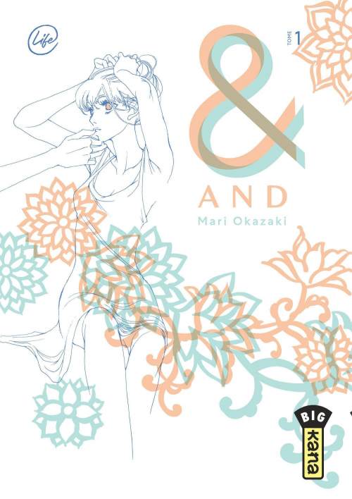 Couverture & (And), tome 1