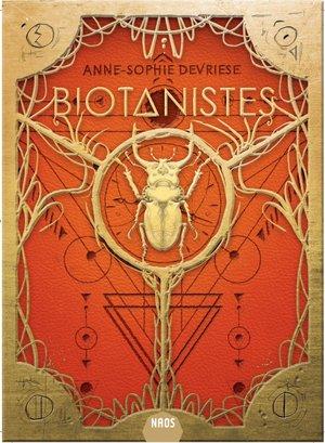 Couverture Biotanistes