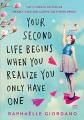 Couverture Ta deuxième vie commence quand tu comprends que tu n'en as qu'une Editions Corgi 2019