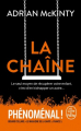 Couverture La chaine Editions Le Livre de Poche 2021
