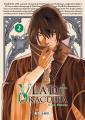 Couverture Vlad Draculea, tome 2 Editions Soleil (Manga - Seinen) 2021