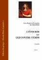 Couverture L'étourdi / Les contretemps Editions Ebooks libres et gratuits 2006
