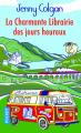 Couverture La charmante librairie des jours heureux Editions Pocket 2021