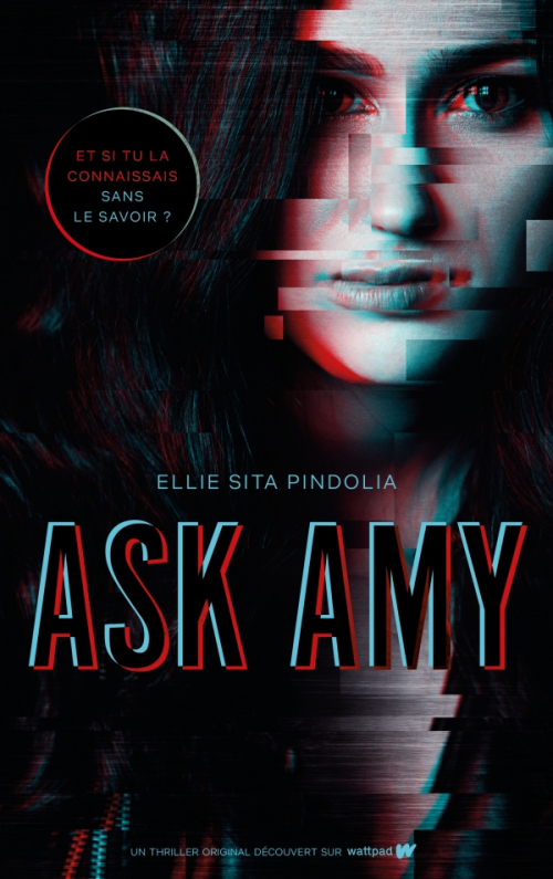 Couverture Ask Amy
