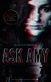 Couverture Ask Amy Editions Hachette 2021