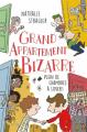 Couverture Grand Appartement Bizarre, tome 1 : Plein de chambres à louer ! Editions Syros (Oz) 2021
