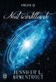 Couverture Origine (Armentrout), tome 3 : Nuit scintillante Editions J'ai Lu 2021
