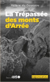 Couverture La trépassée des monts d'Arrée Editions Ouest-France 2020