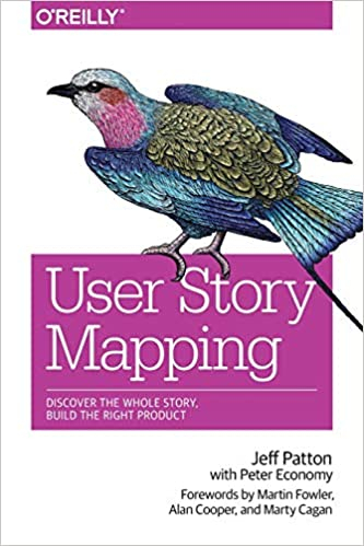 Couverture User Story Mapping