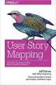 Couverture User Story Mapping Editions Rando 2014