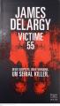 Couverture Victime 55 Editions HarperCollins (Poche) 2021