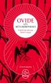 Couverture Les Métamorphoses Editions Le Livre de Poche (Classiques de poche) 2020