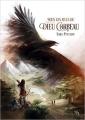 Couverture Sous les ailes du dieu corbeau Editions Noir d'absinthe 2021