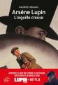 Couverture L'aiguille creuse Editions Le Livre de Poche (Jeunesse) 2021