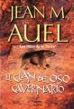 Couverture Les enfants de la terre, tome 1 : Ayla, l'enfant de la terre / Le clan de l'ours des cavernes Editions Maeva 1991