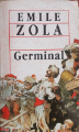 Couverture Germinal Editions Grands textes classiques 1993