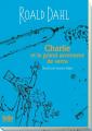 Couverture Charlie et le grand ascenseur de verre Editions Folio  (Junior) 2013