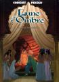 Couverture Lune d'ombre, tome 1 : La Pirate andalouse Editions Les Humanoïdes Associés 2004