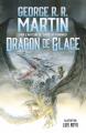 Couverture Dragon de Glace (illustré) Editions de Noyelles 2014