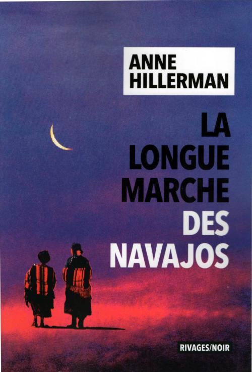 Couverture La Longue Marche des Navajos