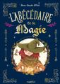Couverture L'Abécédaire de la Magie Editions Rustica 2020