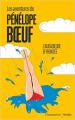 Couverture Les aventures de Pénélope Boeuf, tome 1 : L'audacieuse effrontée Editions Flammarion 2021