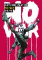 Couverture No War, tomes 5 et 6 Editions Casterman 2021