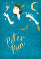 Couverture Peter Pan (roman) Editions Puffin Books (Classics) 2018