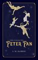Couverture Peter Pan (roman) Editions Oxford University Press 2019