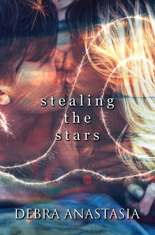 Couverture Stealing the stars