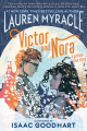 Couverture Victor & Nora : A gotham love story Editions DC Comics 2020