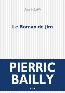 Couverture Le Roman de Jim