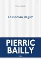 Couverture Le Roman de Jim Editions P.O.L 2021