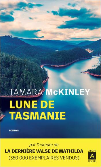 Couverture Lune de Tasmanie