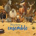 Couverture Plus forts ensemble Editions Circonflexe (Albums) 2021