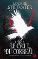Couverture La prophétie de Glendower, tome 1 / Le Cycle du Corbeau, tome 1 : La Prophétie de Glendower Editions MxM Bookmark (Teen Spirit) 2021