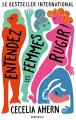 Couverture Entendez les femmes rugir ! Editions Hauteville 2021