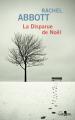 Couverture La disparue de Noël Editions Gabelire 2019