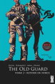 Couverture The Old Guard, book 2: Force Multiplied Editions Glénat (Comics) 2021