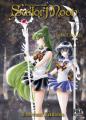 Couverture Sailor Moon : Eternal Edition, tome 07 Editions Pika (Shôjo) 2021