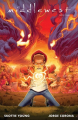 Couverture Middlewest, tome 3 Editions Image Comics 2020
