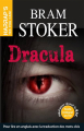 Couverture Dracula Editions Harrap's (Yes you can !) 2019