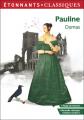 Couverture Pauline Editions Flammarion (Étonnants classiques) 2020