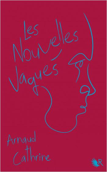 Couverture Romance, tome 2 : Les Nouvelles vagues