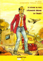 Couverture Les Tribulations d'Alphonse Madiba dit Daudet, tome 1 : Le Retour au pays d'Alphonse Madiba dit Daudet  Editions L'Harmattan (BD) 2010