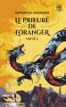 Couverture Le Prieuré de l'Oranger (J'ai Lu), tome 2 Editions J'ai Lu 2021